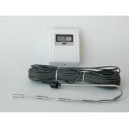 Sensor De Temperatura Para Termotanque Solar
