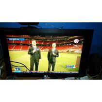 Monitor Lg 32 Con Convertidor Tv
