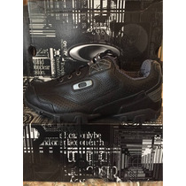 Zapato Oakley Battalion Negro
