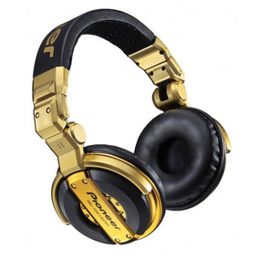 Pioneer Hdj 1000 Gold Original. Não Compre Replicas!