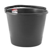 Balde Plástico Extraforte 12 Litros Para Concreto Vonder