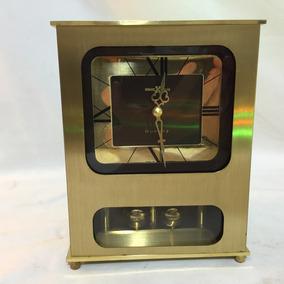 Hermoso Reloj Howard Miller Haller 100% Aleman Quartz S/nvo