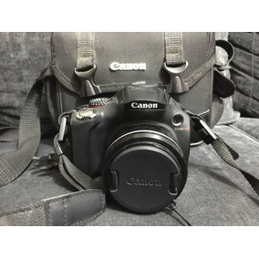 Câmera Canon Sx40 ( Com Barulho No Zoom)