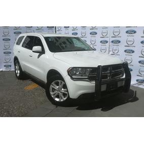 Dodge Durango Sxt Muy Buena