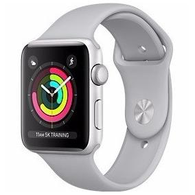 Relógio Apple Watch Serie 3 42mm Wifi Gps Watchos 4 8gb