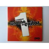 Lo Esencial De Un Año De Éxitos Dvd 2010 Sony Music