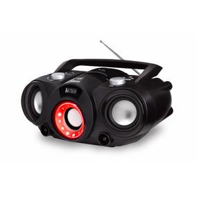 Reproductor De Cd Sanyo Usb Y Bluetooth Mdx1900bt