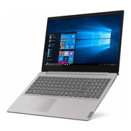 Notebook Lenovo Ci5 8gb 1tb 15.6 W10 - Aj Hogar