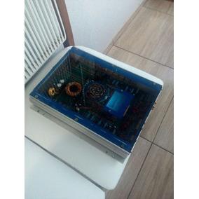 Módulo Roadstar 2240w Rs4610 Ñ Power One Taramps