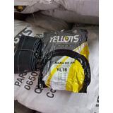 Kit 20 Câmara De Ar Moto Aro 18 3.00x18 Bico De Ferro