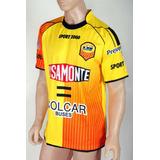 Camiseta Crucero Del Norte Sport 2000 Titular 2015