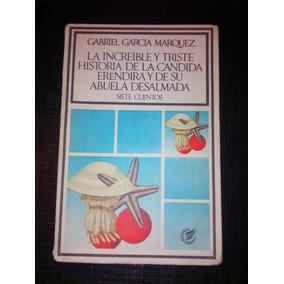 Gabriel Garcia Marquez Primera Edición!!!!!!!!