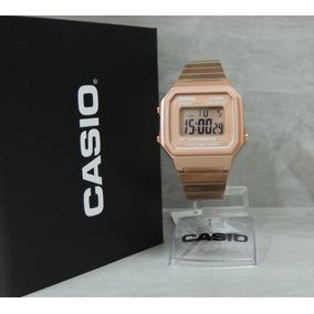 53bb5295a9b Relógio Casio Vintage B650wc-5adf - Lançamento - Nf garantia
