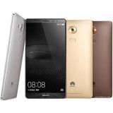 Huawei Mate 8 32gb Nuevo Sellado Libre De Operador + Tienda