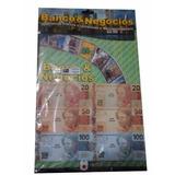 Jogo Imobiliário Banco E Negócios Epocart Un