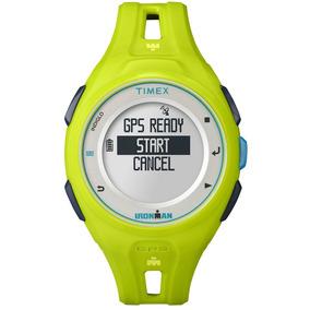 8026f7319db Relógio Timex Tw5k87500 ti Run Smart Unisex Ironman Oferta