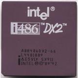 486 Microprocesador Dx2 Ó Dx4 Probado C/sistema C/u S/. 250