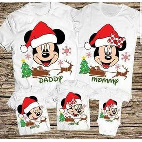 Polos Navidad Familia Parejas