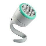 Polk Boom Swimmer Jr Bluetooth Waterproof Speaker (grey/mint