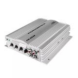 Modulo Powerpack Pm-2538 1200w 4chanel