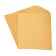 Folha De Lixa Proflex Gold 230 X 280 Mirka - Similar A A275
