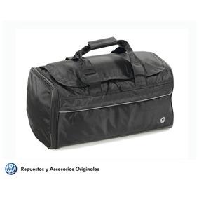 Bolso Deportivo Con Logo Volkswagen