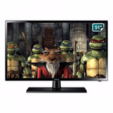 Televisão 51 Plasma Samsung Pl51f4000ag Hdmi
