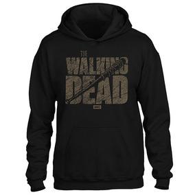 Sudadera, Hoodie, The Walking Dead, Negan Daryl, Zombis Rick