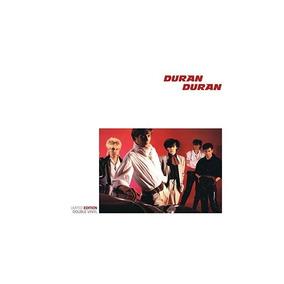 Duran Duran Duran Duran Remastered Usa Import Lp Vinilo X 2