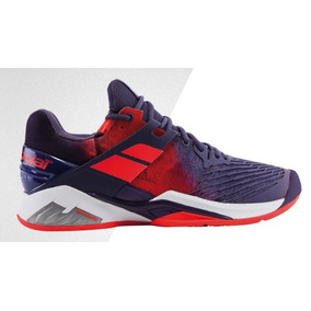 Zapatilla Propulse Fury Woman Babolat Tennis/padel Envios