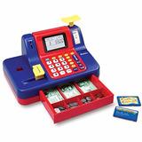 Caja Registradora Teaching Cash