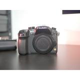 Cámara Lumix Panasonic Gh3