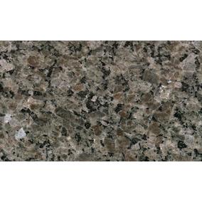Granito Cinza Ocre 30 X 15 X 2 Cm R$ 29,00