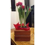 Suporte / Vaso / Cachepo Decorativo Para Vasos