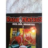 Cd Radioteatro Doctor Mortis (aquelarre)