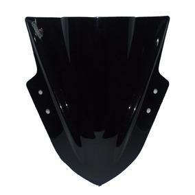 Bolha Esportiva Ninja 300 Fumê Escuro Speed China