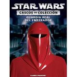 Star Wars Guardia Real Del Emperador Esc 1/5 Envio Gratis