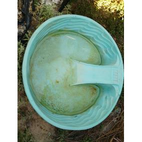 Resbaladilla fibra de vidrio para alberca usado en mercado for Resbaladilla para alberca