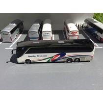 Autobus Setra Omnibus Mexicanos Escala 1:87, Ho Colección