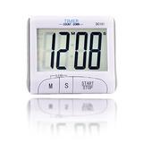 Cronómetro Digital De Cocina Eléctrica Gimnasio Temporizador