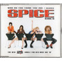 Spice Girls Who Do You Think You Are - Mama Single Cd 4 Tr