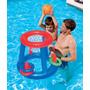 Juego Baloncesto Basket Inflable Flotador Bestway