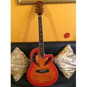 Guitarra Electroacustica Fretmaster Ovation