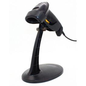 Escaner Lector Codigo De Barras Laser Base Automatico Nuevo