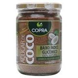 Açúcar De Coco Copra 350g - 100% Puro Natural