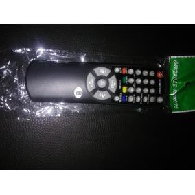 Control Remoto De Tv Samsung Y Sony Convencional