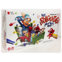 Juego Hay Pulguitas Huy Huy Huy Top Toys Original Tv