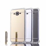 Forro Ballistic Antigolpes Tipo Espejo Samsung J2 Prime