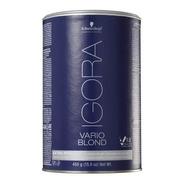 Igora Vario Blond Extra Power - Pó Desc 450g