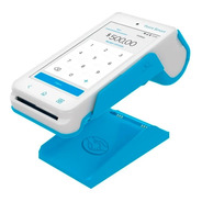 Mercadopago Point Smart 4g Nuevo Posnet Qr Tactil 6 Cuotas !